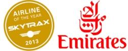 Авиокомпания Емирейтс