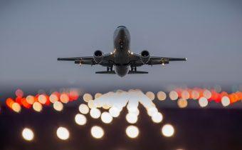 Кога е най-безопасно да пътувате със самолет?