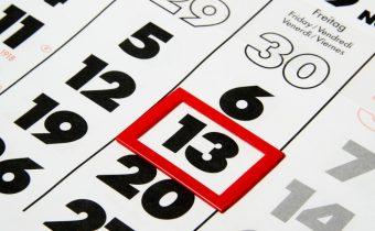 Резервации на евтини самолетни билети на дата петък 13-ти
