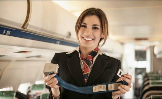 Сигурност в самолета
